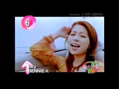 【J-POP】2005年10月第2週 シングルCDランキング TOP20 - YouTube