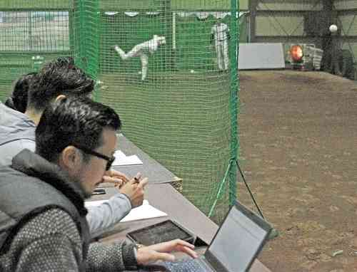 <高校野球>もう初戦敗退したくない!秋田県競技力向上プロジェクト、着々進行中 | 河北新報オンラインニュース / ONLINE NEWS