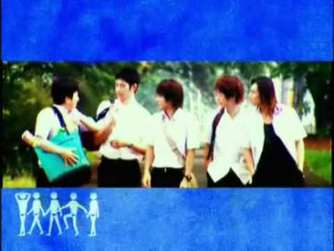 Water Boys No credit ending ver.6 - YouTube