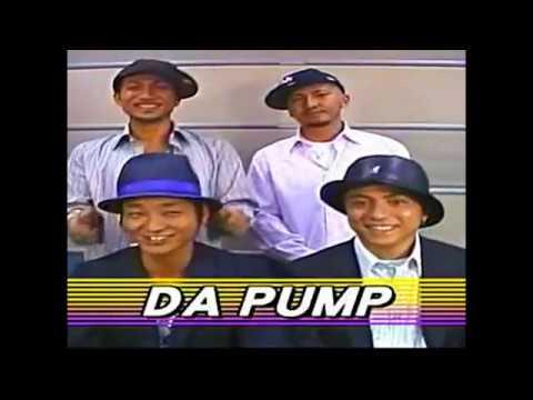 DA PUMP - 胸焦がす... トーク(CDTV) - YouTube