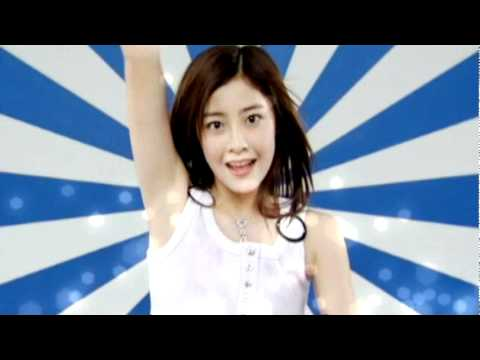 Berryz工房「スッペシャル ジェネレ~ション」 (MV) - YouTube