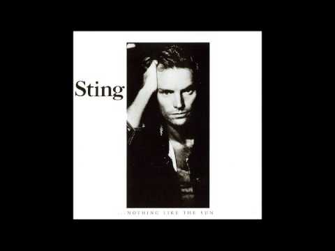 Sting - Little Wing (CD ...Nothing like the sun) - YouTube