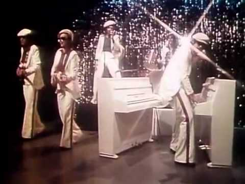 The Rubettes - Sugar Baby Love - YouTube