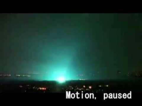 731+730 Examエイリアンに攻撃される米軍基地【検証版】US Base, attacked by Aliens - YouTube
