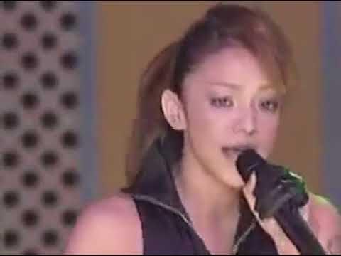 Namie Amuro ALARM MTV VMAJ 2004 - YouTube