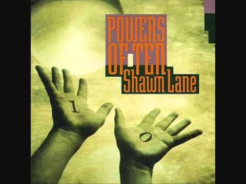 Shawn Lane - Not Again (original version 1992) - YouTube