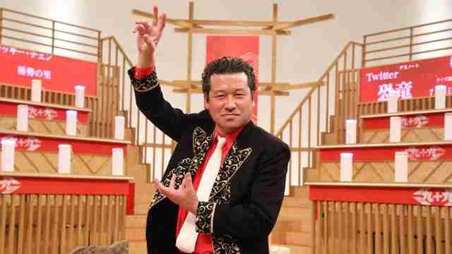 佐藤二朗 初MCのクイズ番組 フジ「99人の壁」が10月からレギュラー化決定