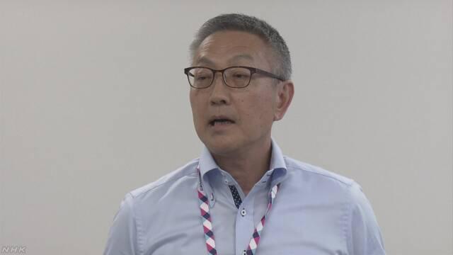 関西空港 運営会社が会見「利用客の移動急ぐ 再開めど未定」 | NHKニュース