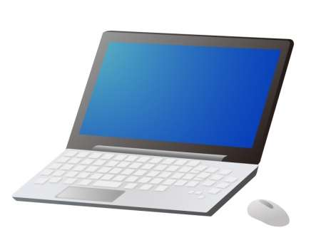 パソコン持っていますか?