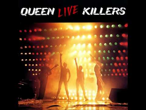 13 - Queen - Keep Yourself Alive - Live Killers - YouTube