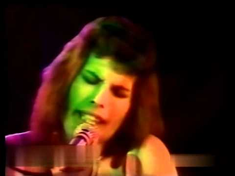 You Take My Breath Away (Live At Hyde Park 1976) - YouTube