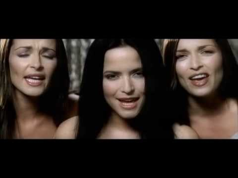 The Corrs - Breathless [Official Video] - YouTube