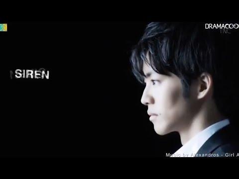 [HD] Siren サイレーン 2015 || オープニング OP 720p - YouTube