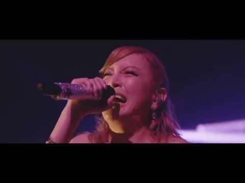 Last minute 浜崎あゆみ Just the beginning 20 TOUR - YouTube