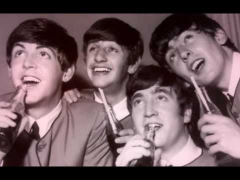 The Beatles-All you need is love-HD - YouTube