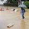 野外活動施設で児童160人孤立 京都、台風で道路寸断 : 京都新聞