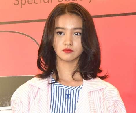 木村拓哉の次女・Koki,、「シャネル」アンバサダーに就任!初公の場で堂々オーラ