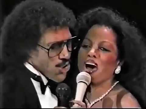 Diana Ross & Lionel Richie Endless Love 1981 - YouTube