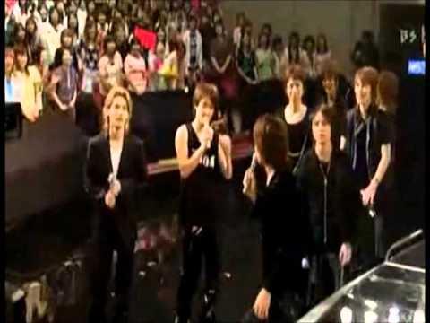 上田VS錦戸② - YouTube