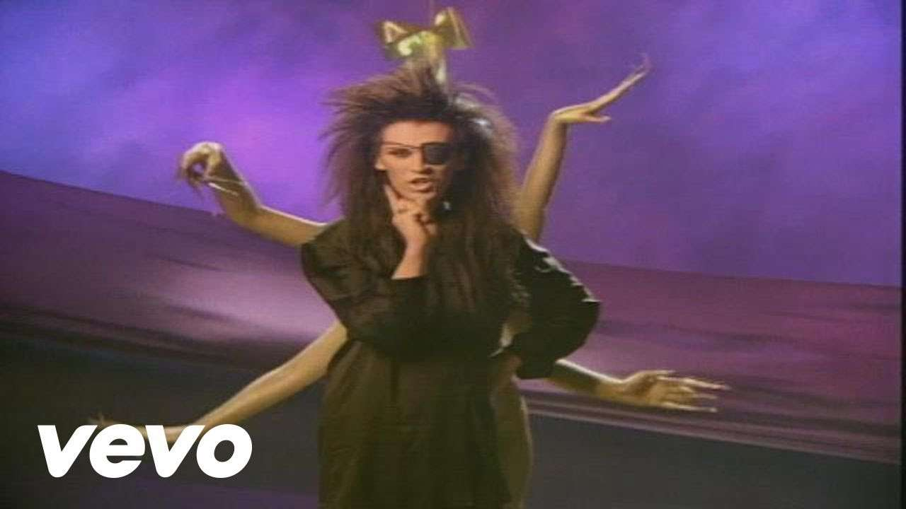 Dead Or Alive - You Spin Me Round (Like a Record) (Official Video) - YouTube