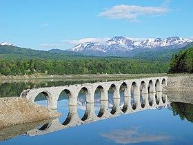 橋の画像を貼るトピ