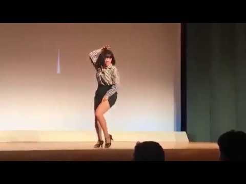 このブルゾンのダンスすごすぎ〜ww - YouTube