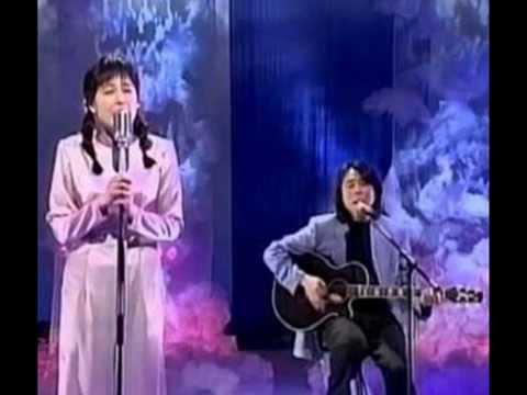 男性&女性コラボで好きな歌