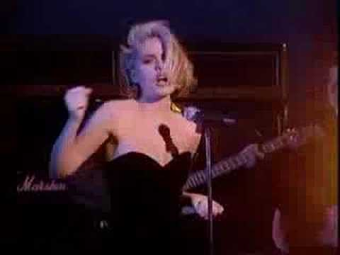 Eight Wonder - When the phone stops ringing - YouTube
