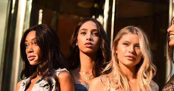 開催まで3カ月! ヴィクトリアズ・シークレット2018 ファッションショーに出演が決まったモデル44人を速報|ハーパーズ バザー(Harper's BAZAAR)