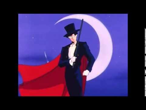 タキシード仮面でムーンライト伝説歌ってみた。矢野ともゆき - YouTube