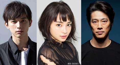 広瀬すず、主演映画で初コメディー「ずっと憧れがあった」 堤真一&吉沢亮ら共演