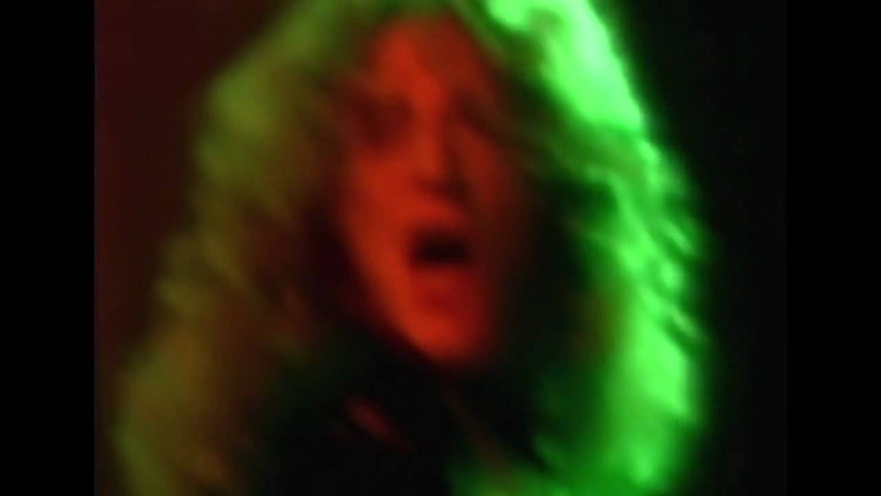 Led Zeppelin - Trampled Underfoot [live] - YouTube