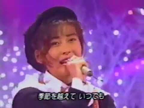 世界中の誰よりきっと  中山美穂&WANDS 1992 - YouTube