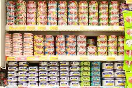 [コラム] 一度は食べてみたい珍しい缶詰ランキング 缶入りガトーショコラ,缶入りチーズケーキ,牛めし 他 - gooランキング