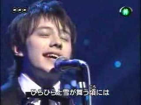 WaT-Red and White- 僕のキモチ(Boku No Kimochi) - YouTube