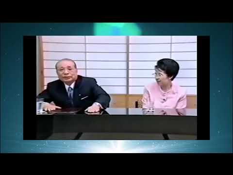 人間池田大作より - YouTube