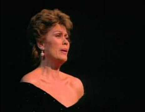 "Dame Kiri Te Kanawa sings ""Vocalise"" - Rachmaninoff - YouTube"