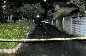 神戸新聞NEXT|事件・事故|尼崎で通り魔か 路上で男性切られ重傷