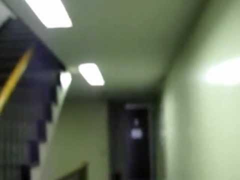 「西早稲田2-3-18」ビルに潜入。殺されるかとオモタ。(嘘) - YouTube