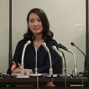 英BBC「日本の秘められた恥」と題し伊藤詩織氏を特集 司法、安倍政権… 放送後大反響「詩織は英雄」「日本に行くのやめる」
