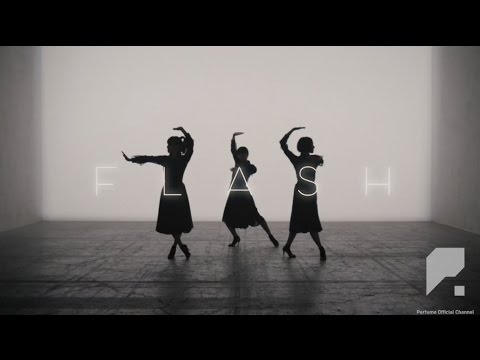 [Official Music Video] Perfume 「FLASH」 - YouTube