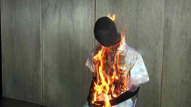 たばこから引火 酸素濃縮装置、使用中の死亡火災相次ぐ