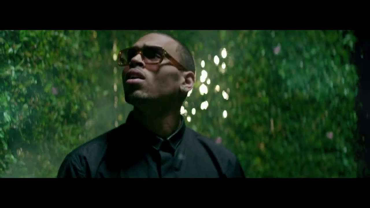 Chris Brown - Gravity (Unofficial Music Video) - YouTube