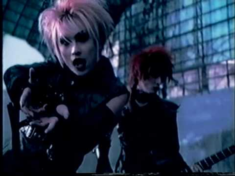 SHIVER - HYPNOSIS [PV] - YouTube