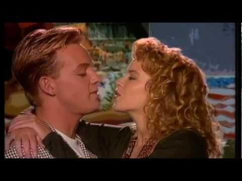 Kylie Minogue & Jason Donovan - Especially For You - YouTube
