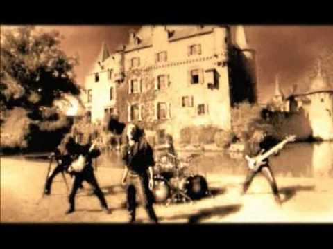 RHAPSODY - Holy Thunderforce - official video - YouTube