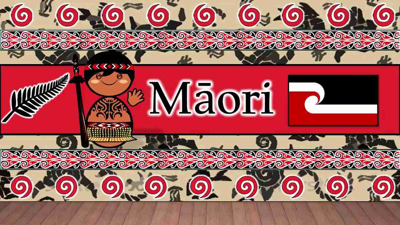 The Sound of the Māori Language (UDHR, Numbers & Simple Greetings) - YouTube