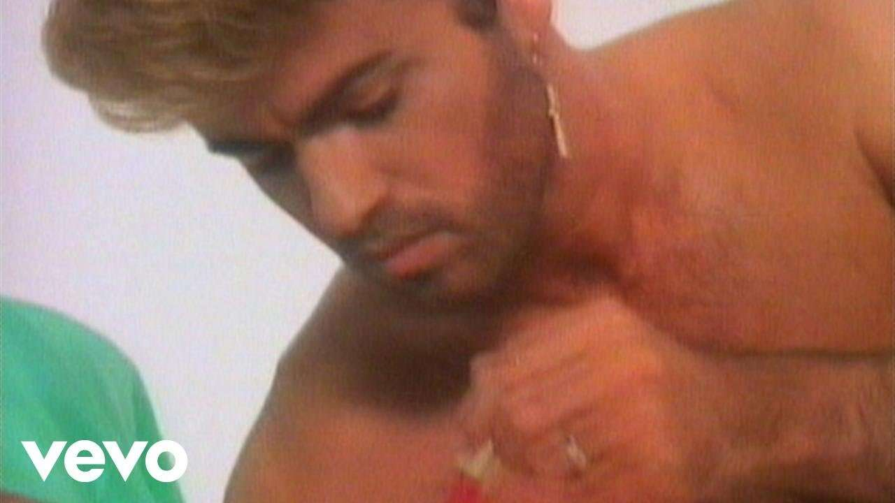 George Michael - I Want Your Sex (Stereo Version) - YouTube