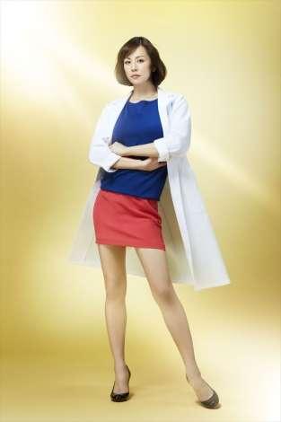 米倉涼子主演『ドクターX』一夜限りの復活 9・30GP帯で再放送