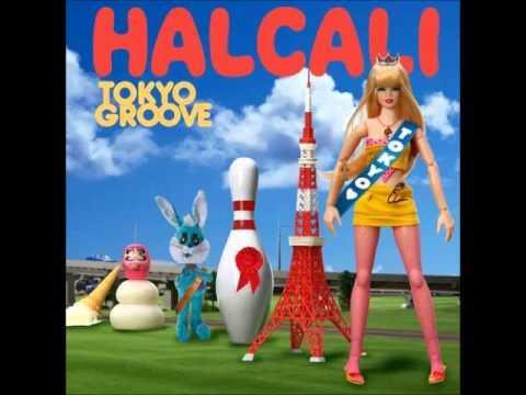 Halcali - Zig Zag Saturday Night - YouTube
